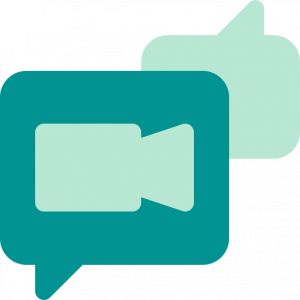 Book a video chat