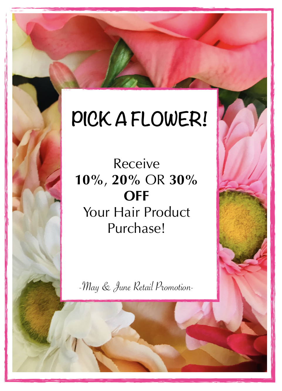 hair-product-promotion-pickaflower